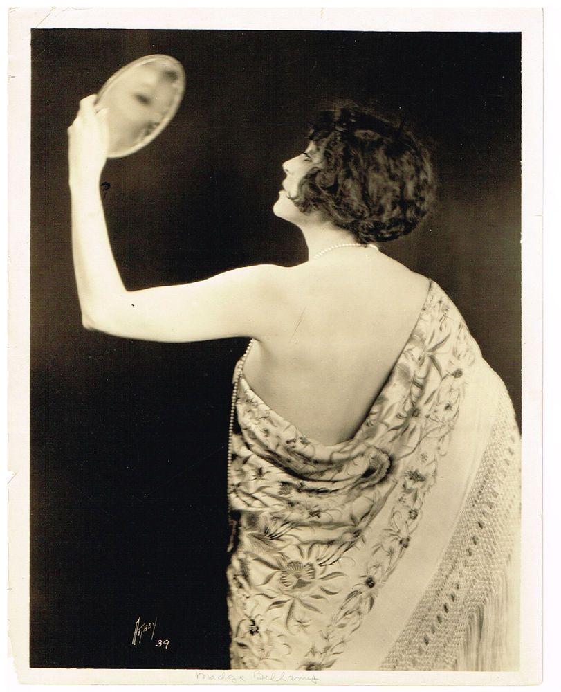 Madge bellamy nude photos
