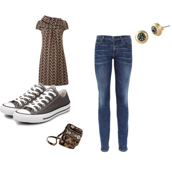Create your own on Polyvore