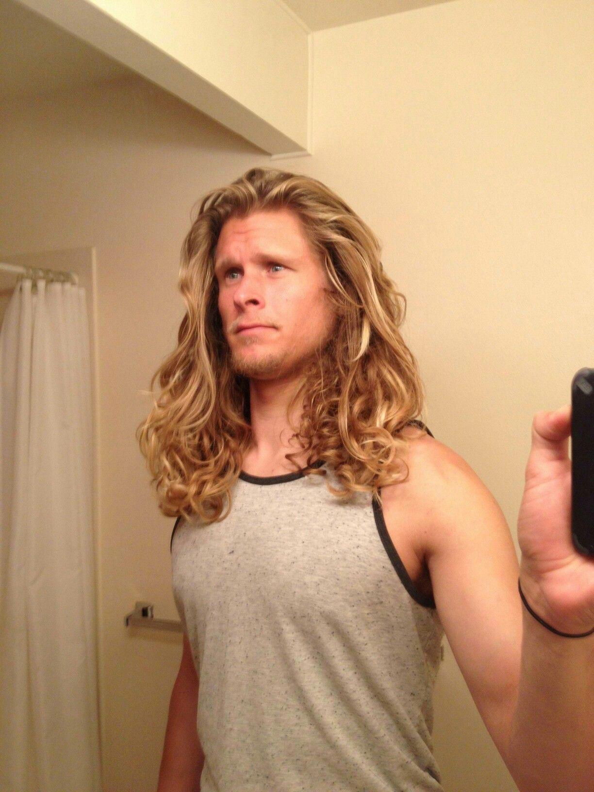 Mmm Lion S Mane Man Long Hair Styles Men Long Hair Styles Hair Styles