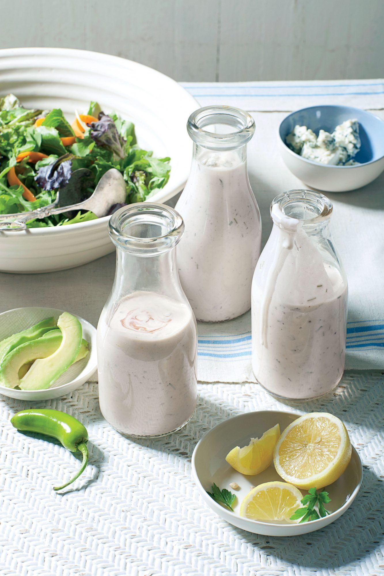 Should You Freeze Buttermilk In 2020 Salad Dressing Recipes Easy Salad Dressing Recipes Easy Salad Dressing