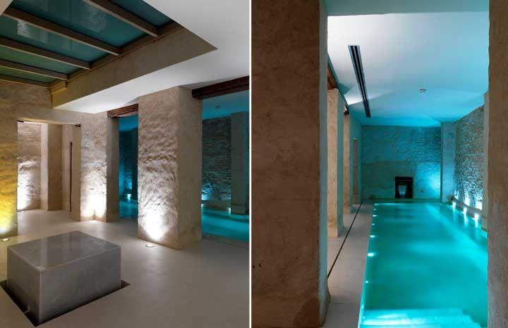 Hotel eme spa sevilla sandra tarruella interioristas - Hotel eme sevilla spa ...