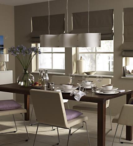design : moderne raffrollos wohnzimmer ~ inspirierende bilder von ...