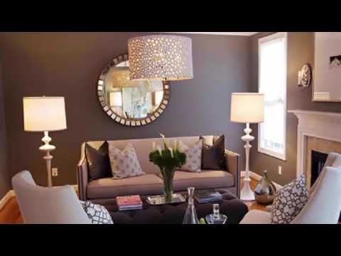 Living Room By Heather Garrett Design How To Make Your Home Look More Expensive More Splash Than Cash Youtube