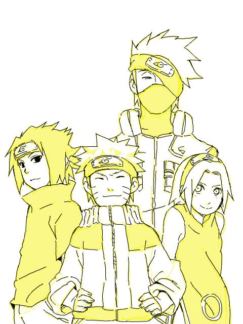 Team 7!!