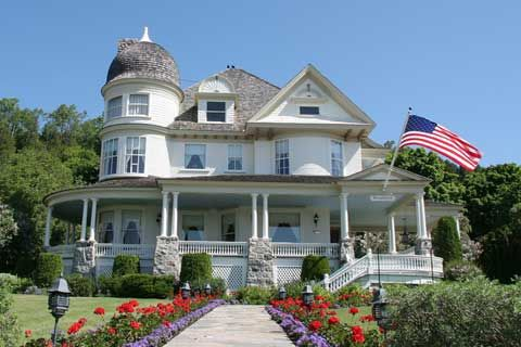 Queen Anne Style | Top Ideal House: Queen Anne Style House