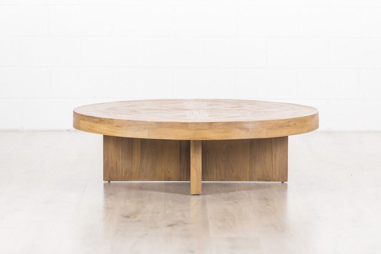 Round Coffee Table Coffee Table Round Coffee Table Table [ 890 x 1334 Pixel ]