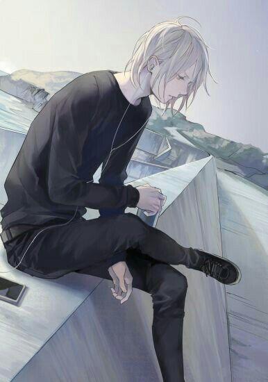 Nice Background Cute Anime Boy Handsome Anime Handsome Anime Guys