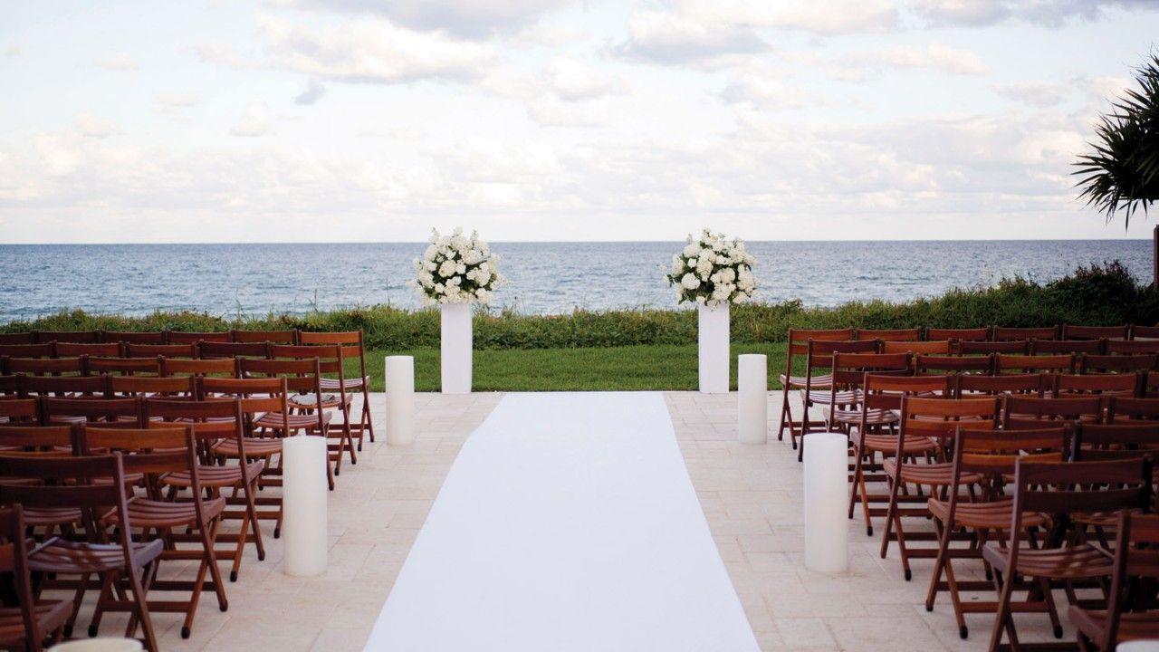 38++ Palm beach island wedding venues info