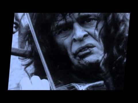 """Tribute to Klaus Kinski"" Nicolò Paganini Violin Concerto Op.6 n.1 Domenico Pierini Violin - YouTube"