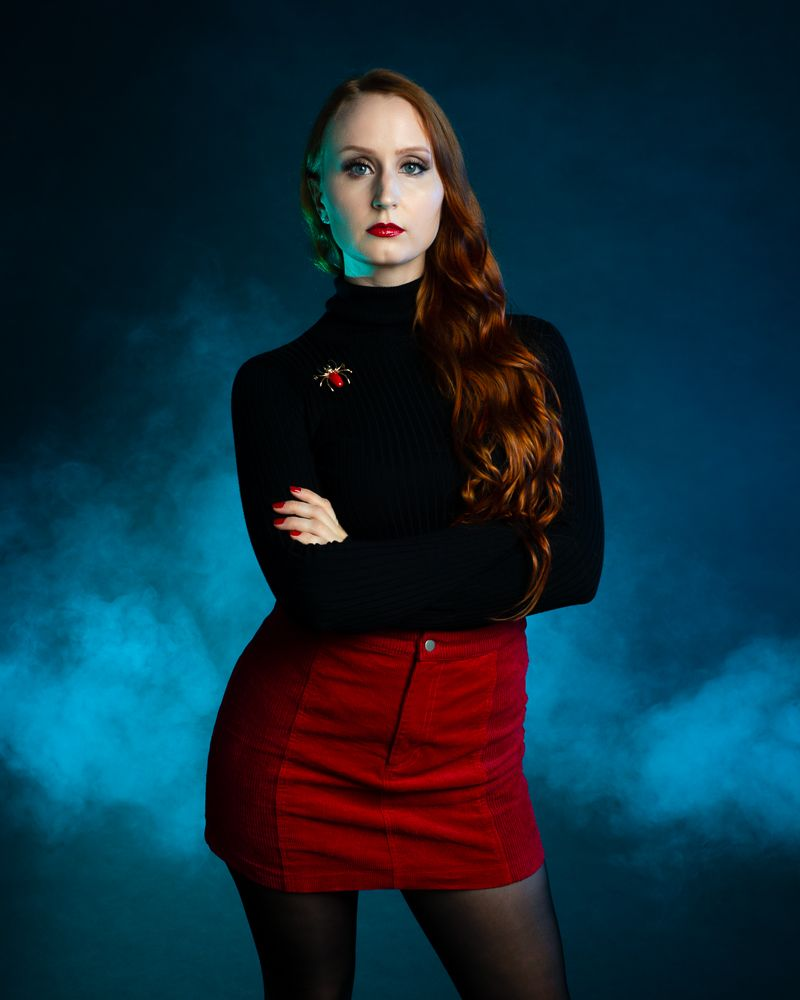my cheryl blossom riverdale cosplay with images