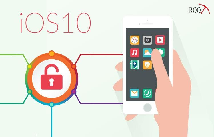 iOS 10 #Unlocks New Opportunities for Every  iPhone Application Development Company #iOS10 #iPhoneAppDevelopment
