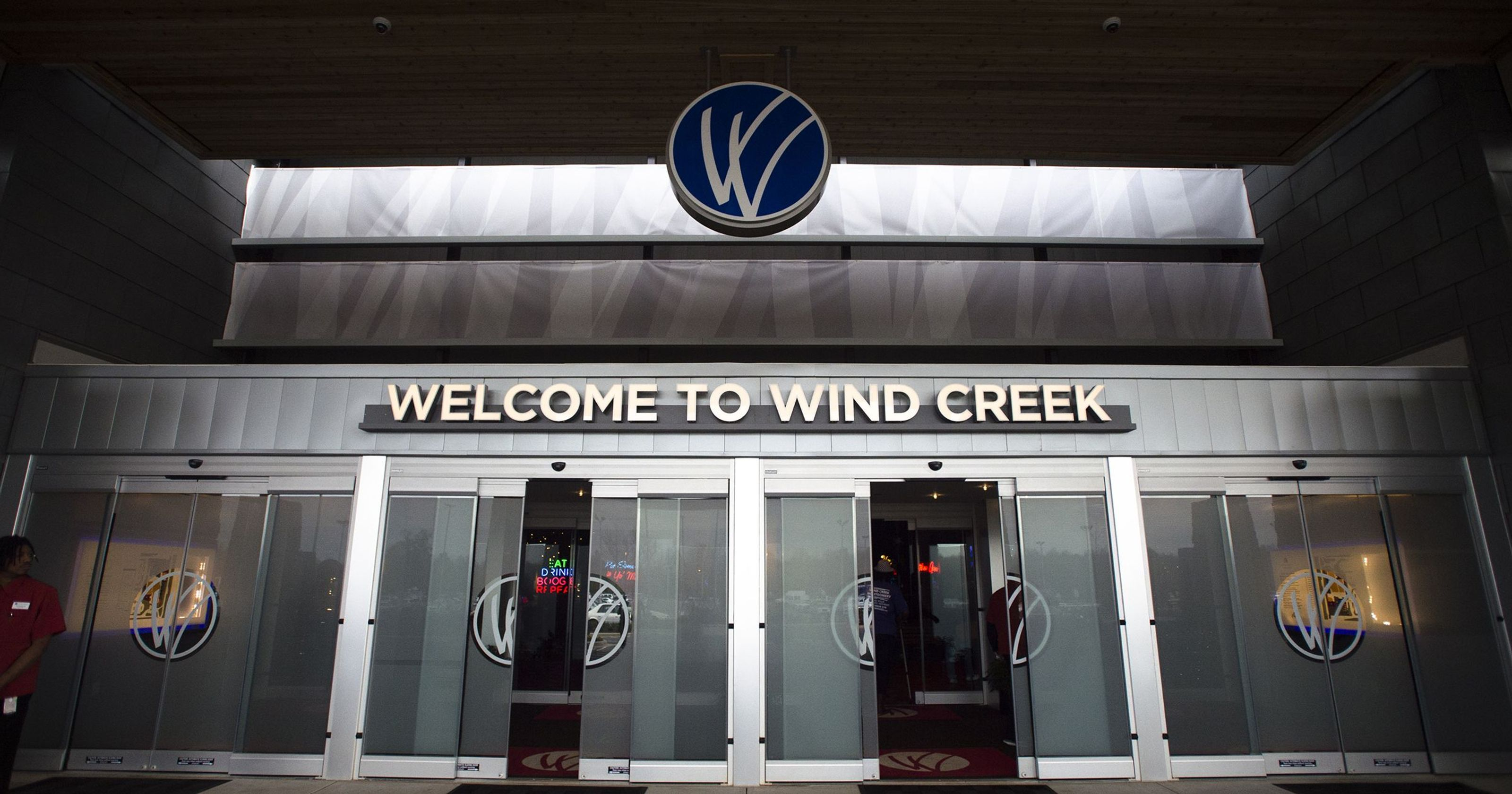 Employee Charged with Aiding 193K Wind Creek Montgomery