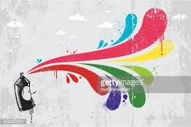 Bildergebnis für graffiti ohne spray