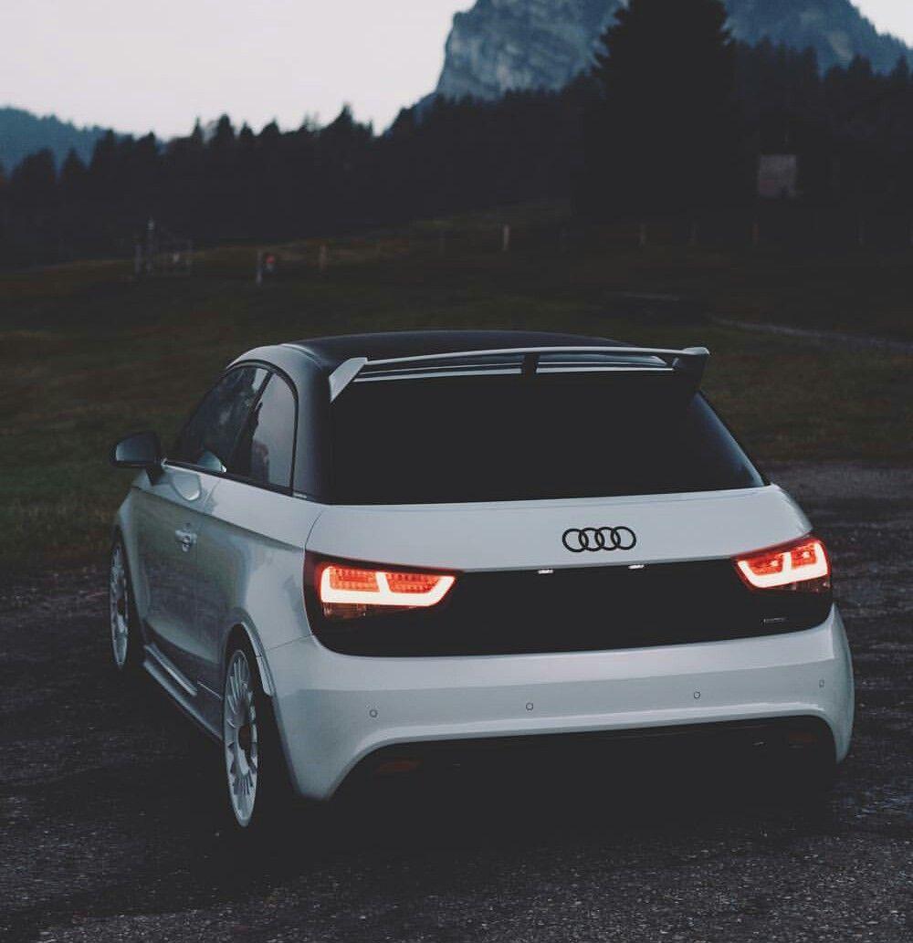 Audi A1 Custom Audi A1 Audi A1 Quattro Hot Hatch