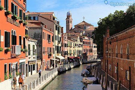 Hotel Venezia centro: Soggiorno romantico con colazione a 20