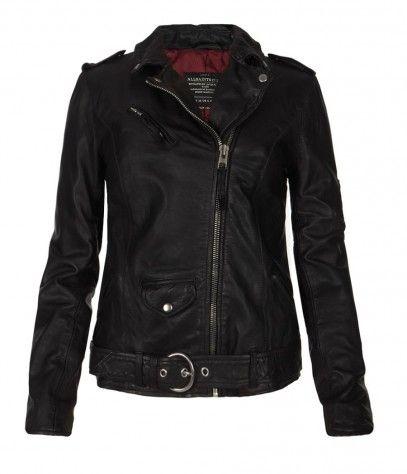 AllSaints Valley Biker Jacket