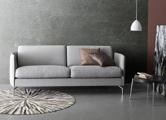 Catálogo BoConcept - Mobília de design dinamarquês