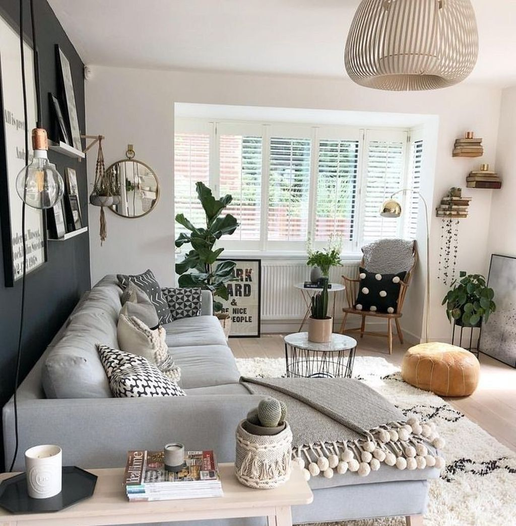 34 Easy And Simple Modern Living Room Decor Ideas Living Room