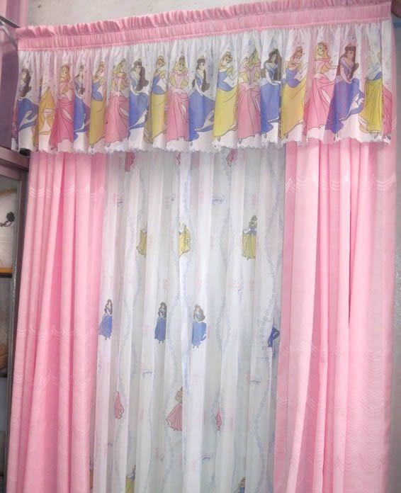 Modelo cortinas infantiles - Imagui | cortinas | Cortinas ...