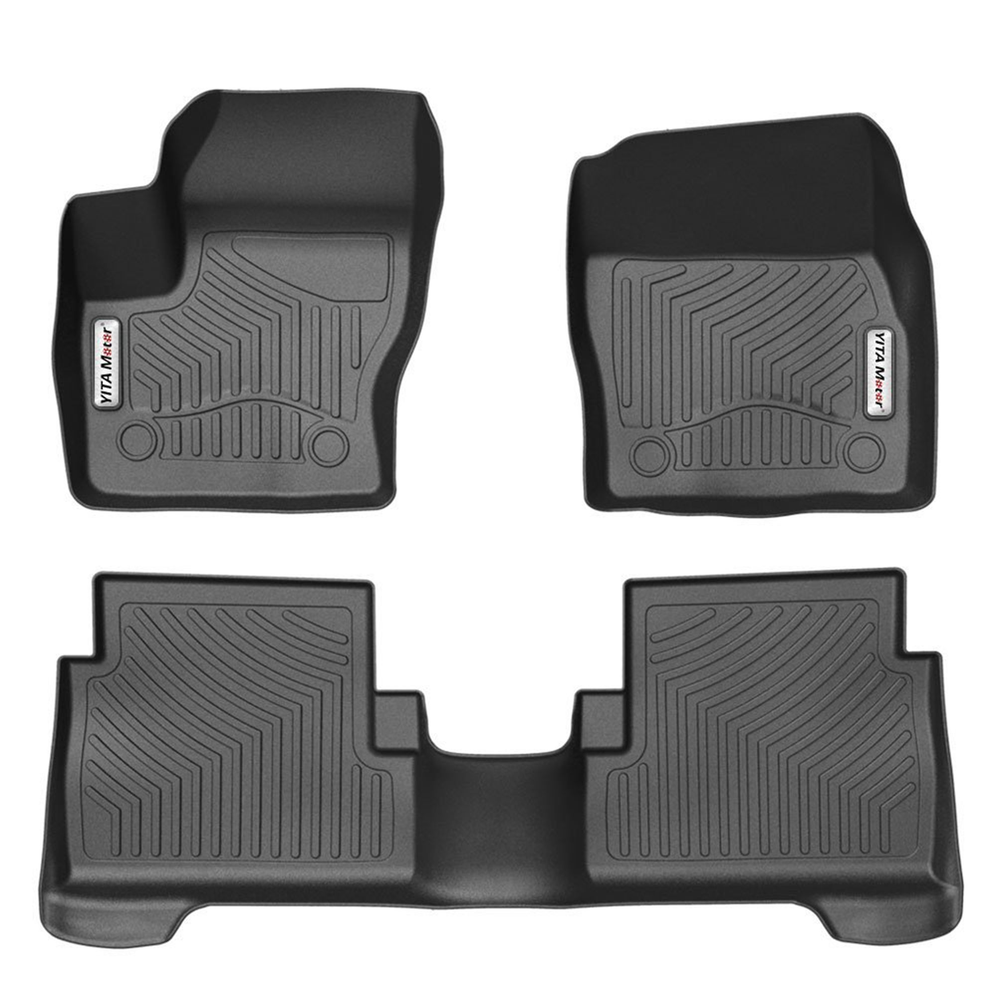 Awesome Personalized Rubber Car Floor Mats And View In 2020