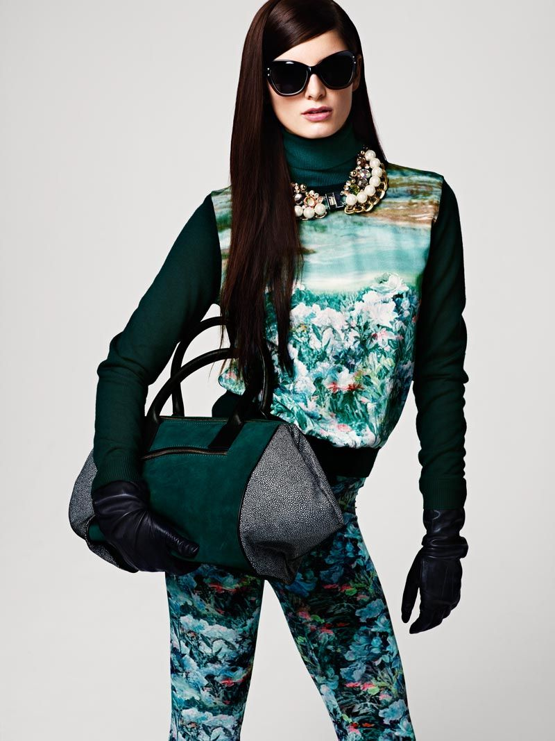 Discussion on this topic: HM Fall 2012 Lookbook, hm-fall-2012-lookbook/