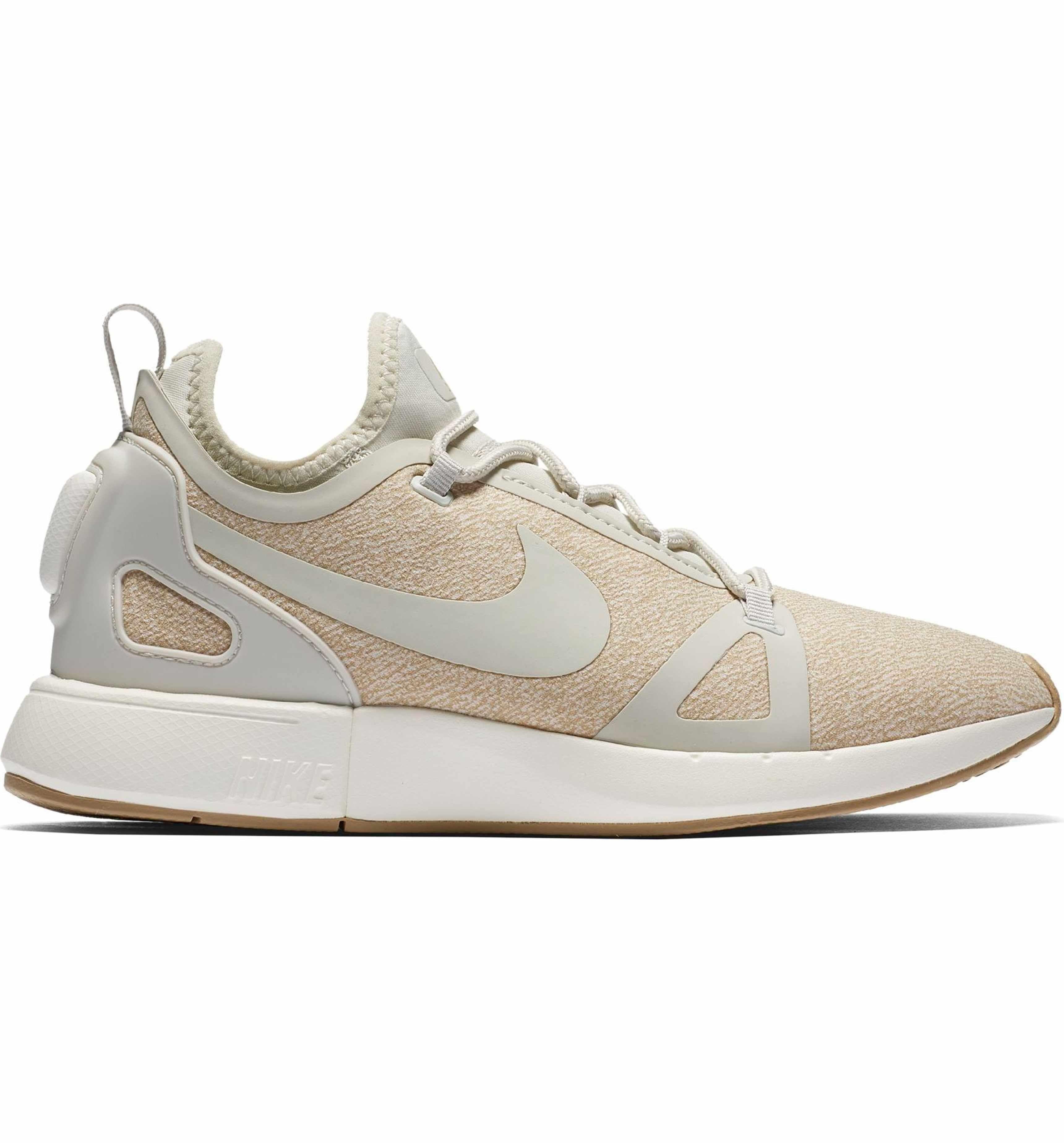 Nike Duel Racer Knit Sneaker (Women