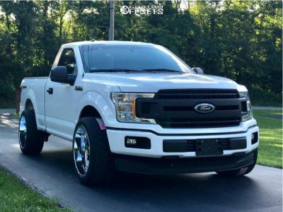 2019 Ford F 150 Ford F150 Ford Trucks Custom Trucks