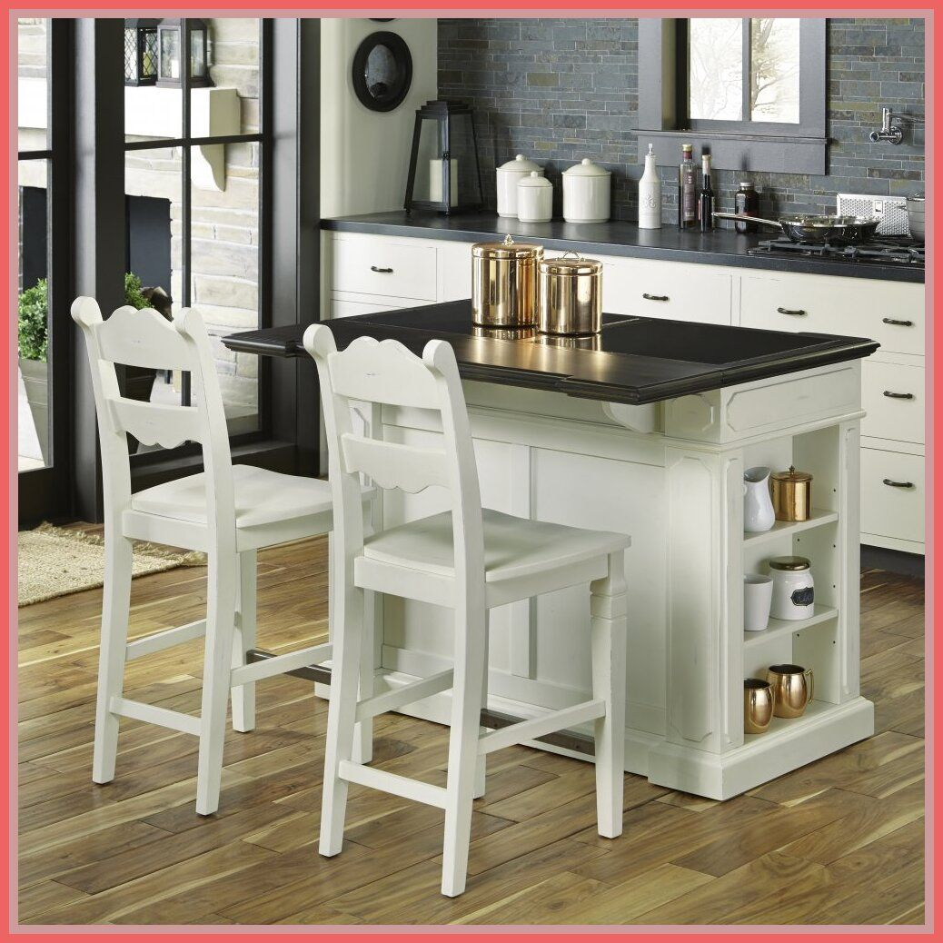 Homestyles Americana White Kitchen Island With Drop Leaf 5002 94 The Home Depot Freestanding Kitchen Island Antique White Kitchen White Kitchen Island