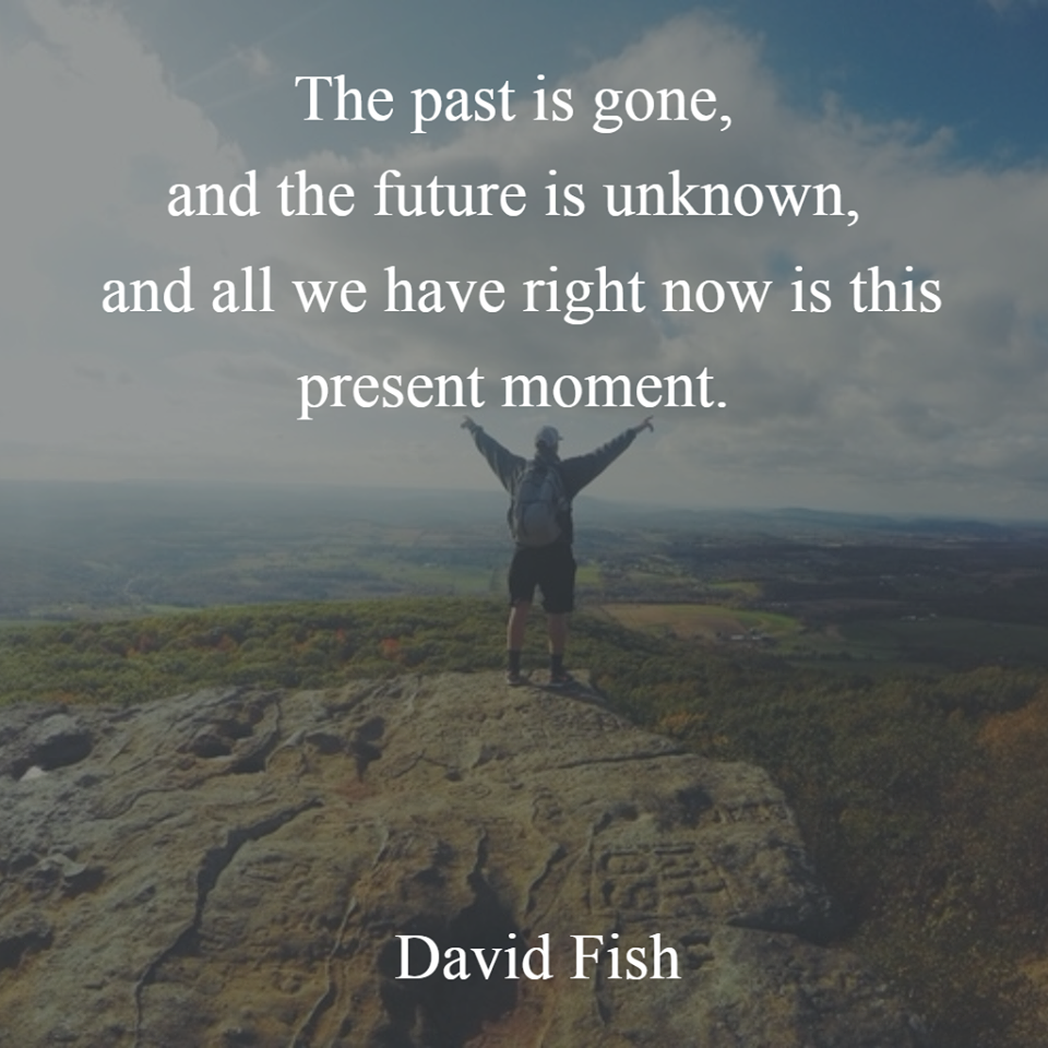 The Past Is Gone Quotes