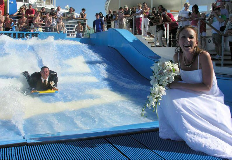 Royal Caribbean Wedding Cruise Packages Weddings At Sea Specials Vacations