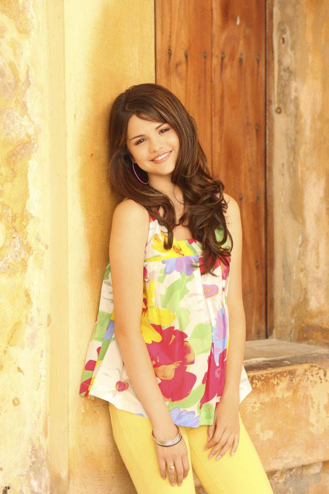 Fun Facts About Selena Gomez and Her Rise to Fame -   24 selena gomez wizards of waverly place