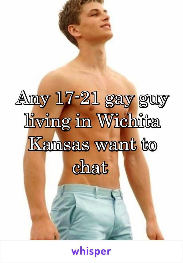 gay kansas city personals