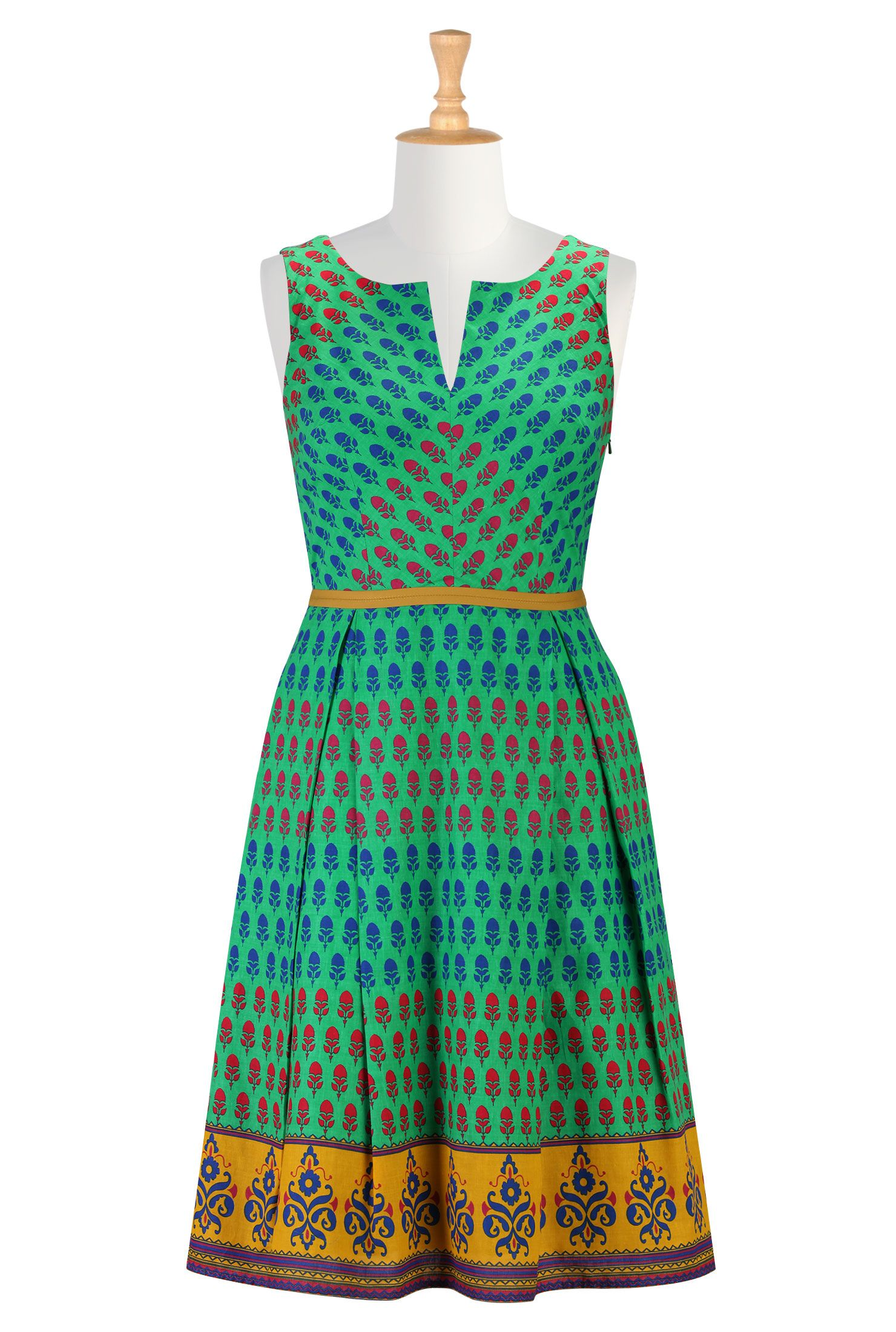cotton dresses for women - Google Search   sewing top   Pinterest