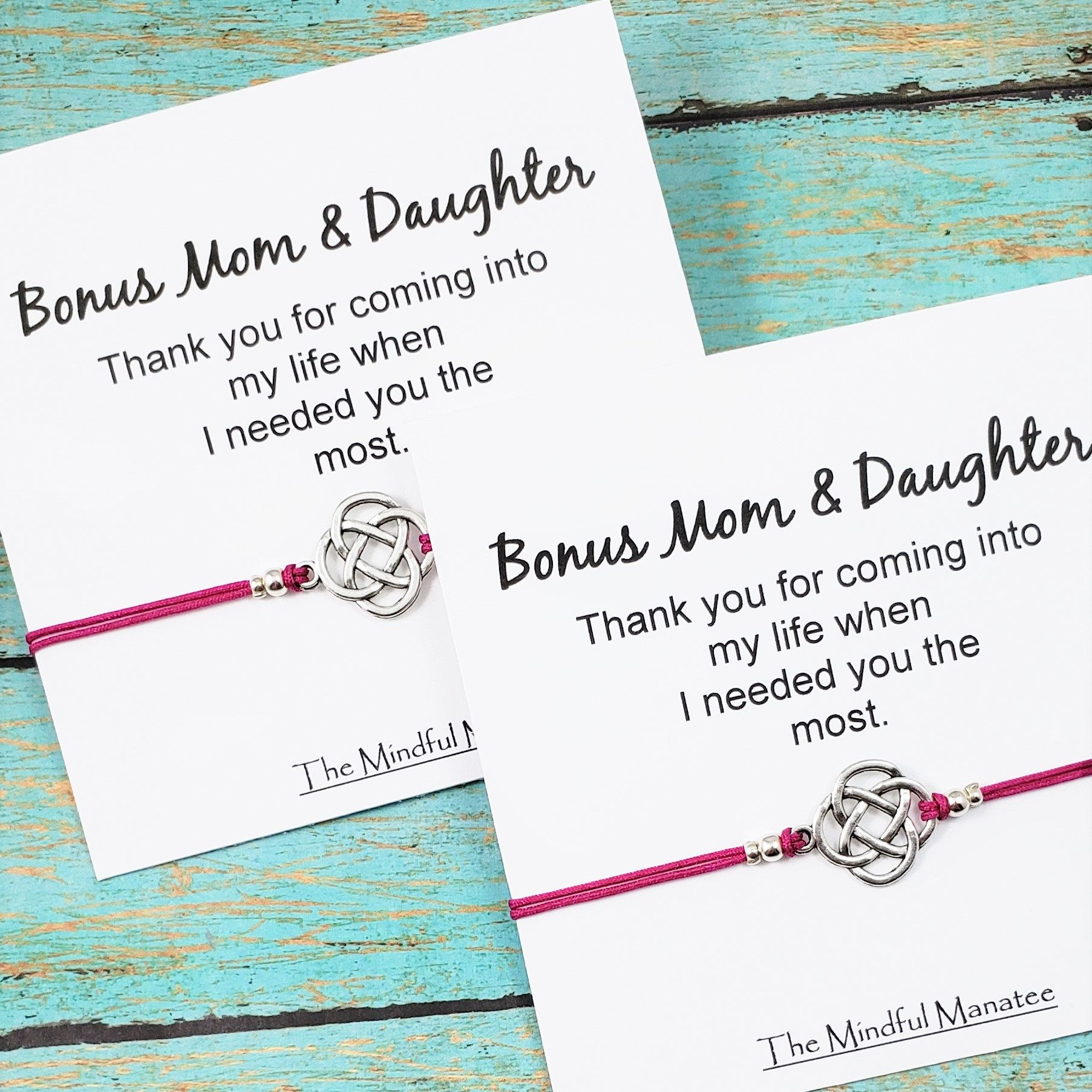 Unique Bonus Daughter Gifts Ideas