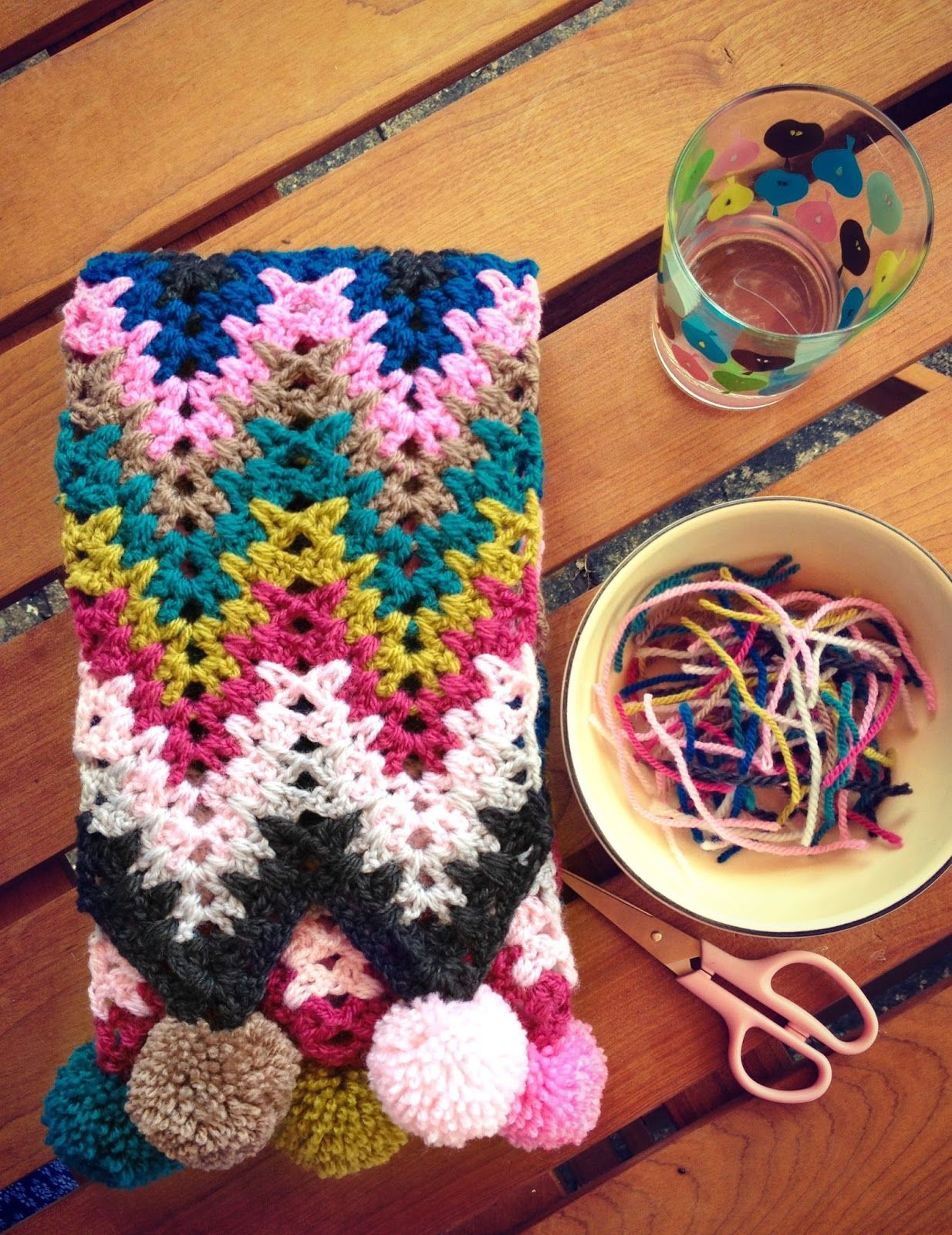 Coco Rose Diaries Blog | Knitting and Crocheting | Pinterest | Garn ...