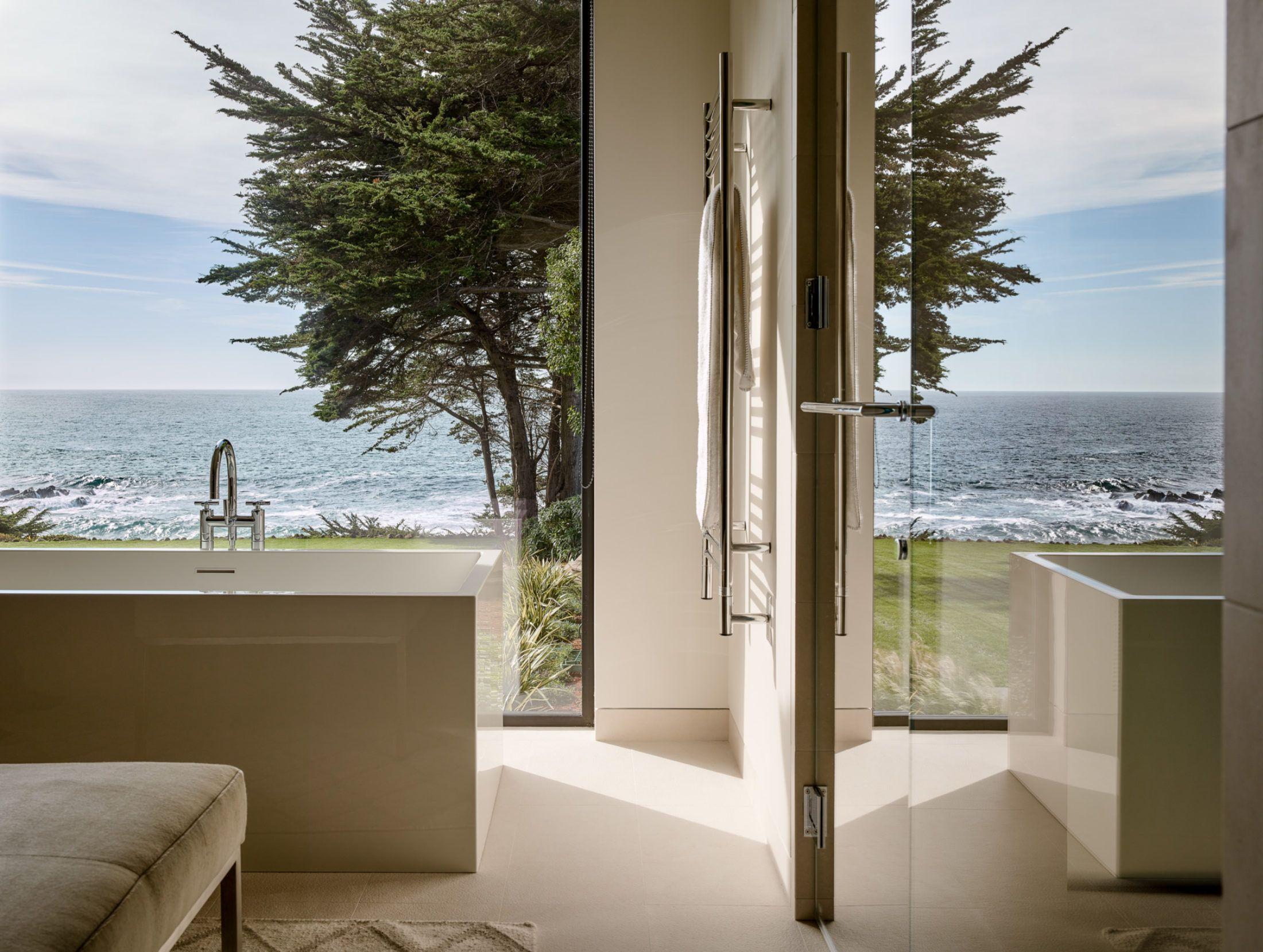 Sea Ranch Escape Butler Armsden Architects San Francisco