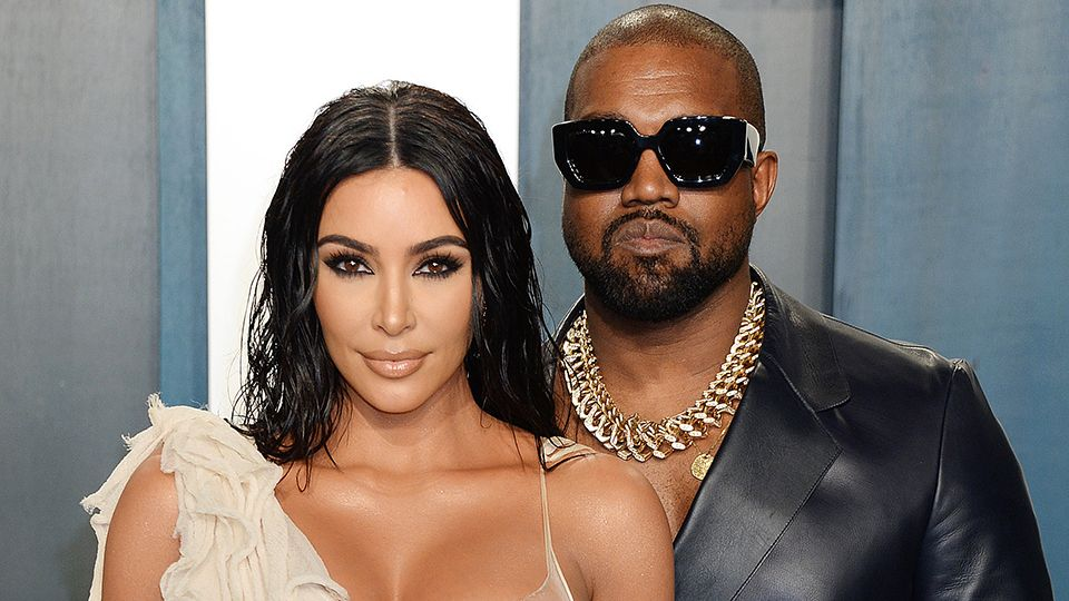 Kim Kardashian Is Apparently Considering Her Options With Kanye West Including Divorce In 2020 Kanye West Divorce Kim Kardashian Kanye West