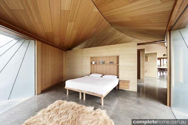 Grand Designs Australia Inverloch Contemporary Interior