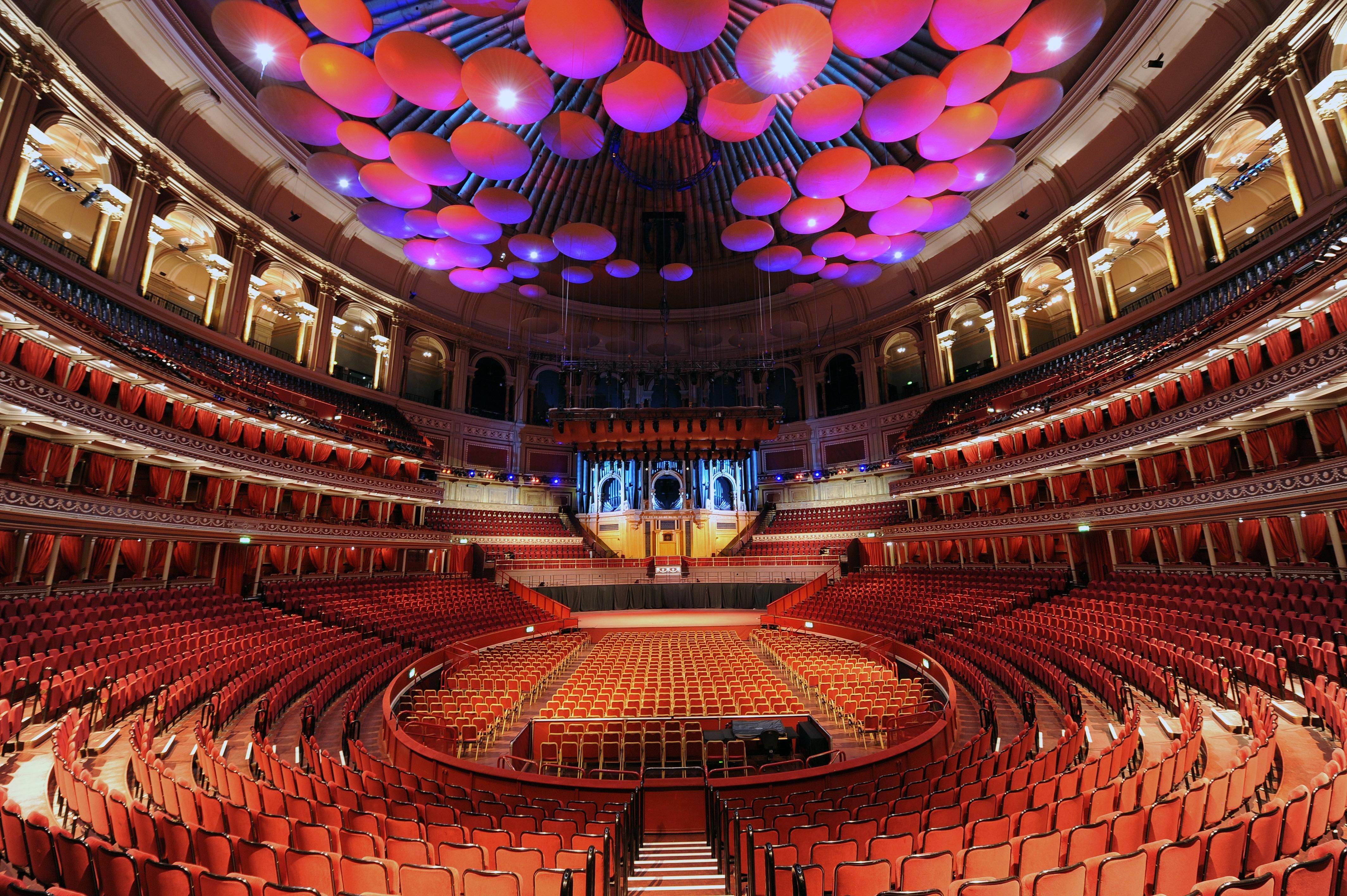 The Royal Albert Hall: A Masterpiece for the 21st Century