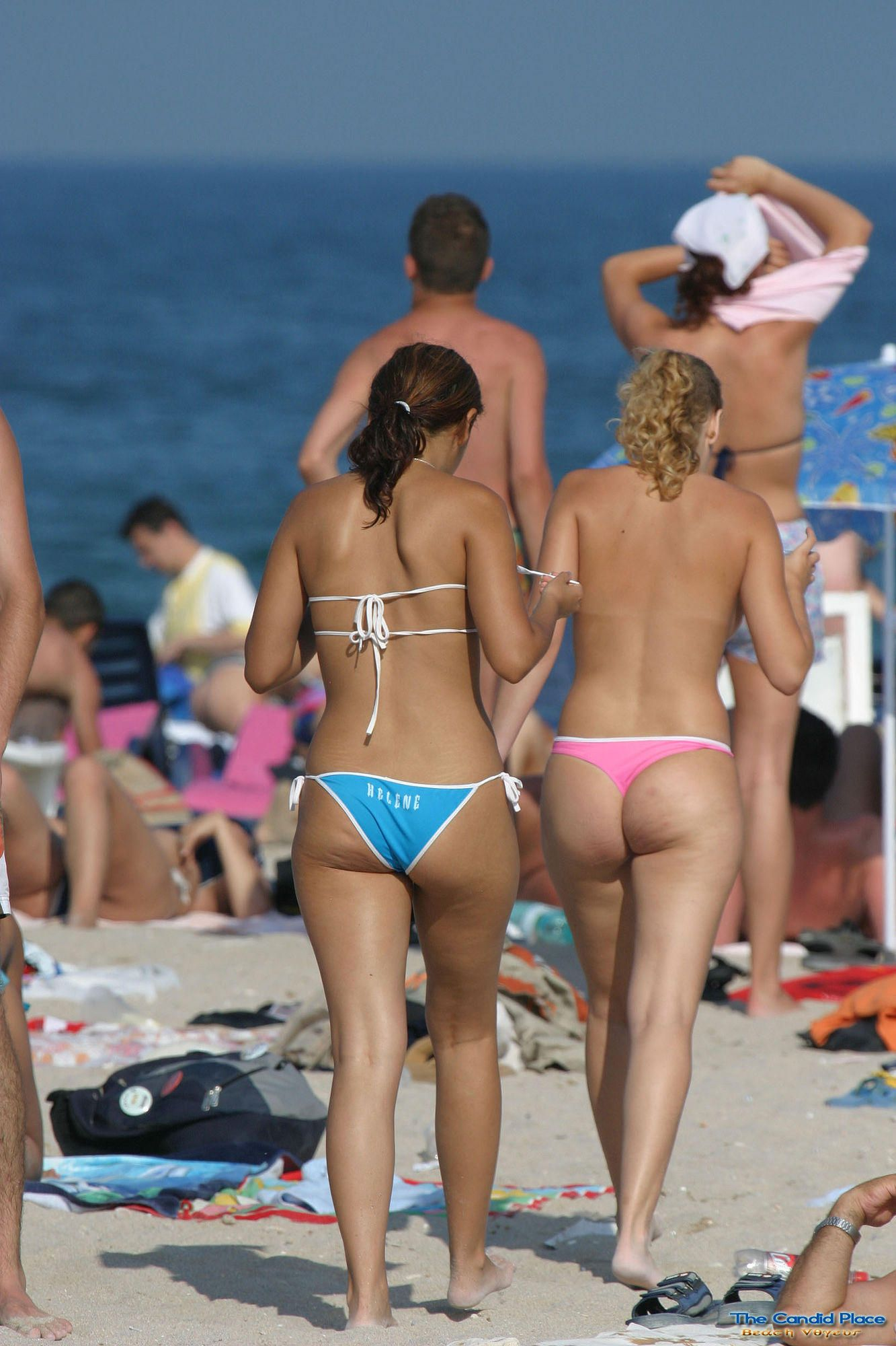 Tanga amateur Florida Bikinis