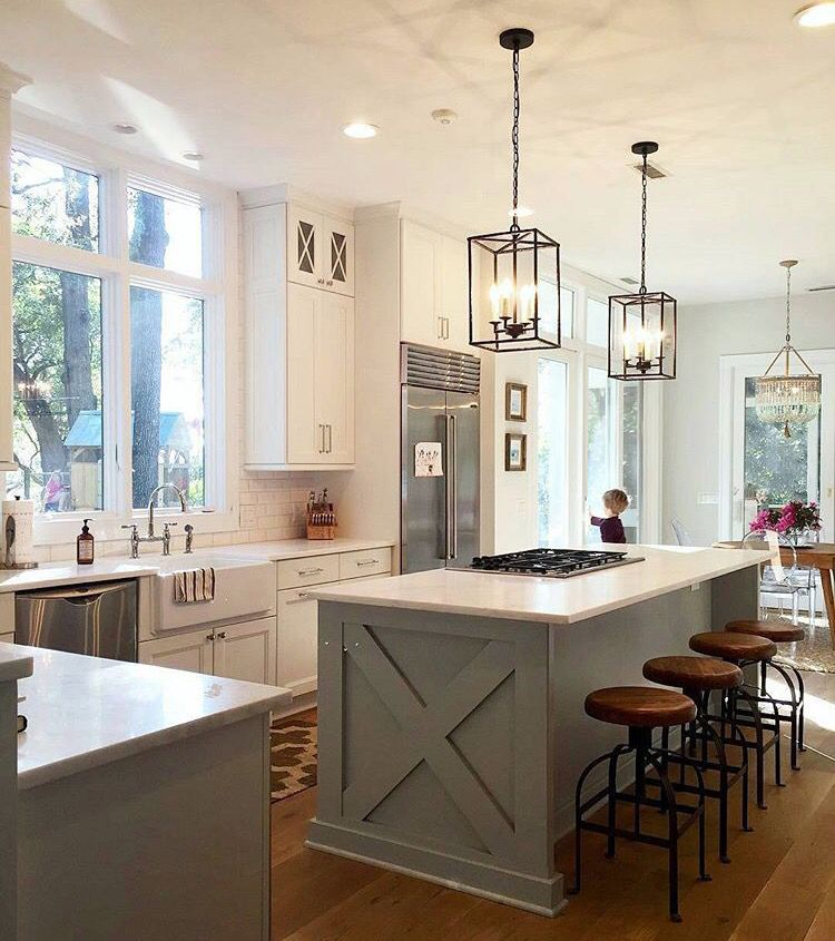 Ballard Designs. Build Kitchen IslandKitchen ...