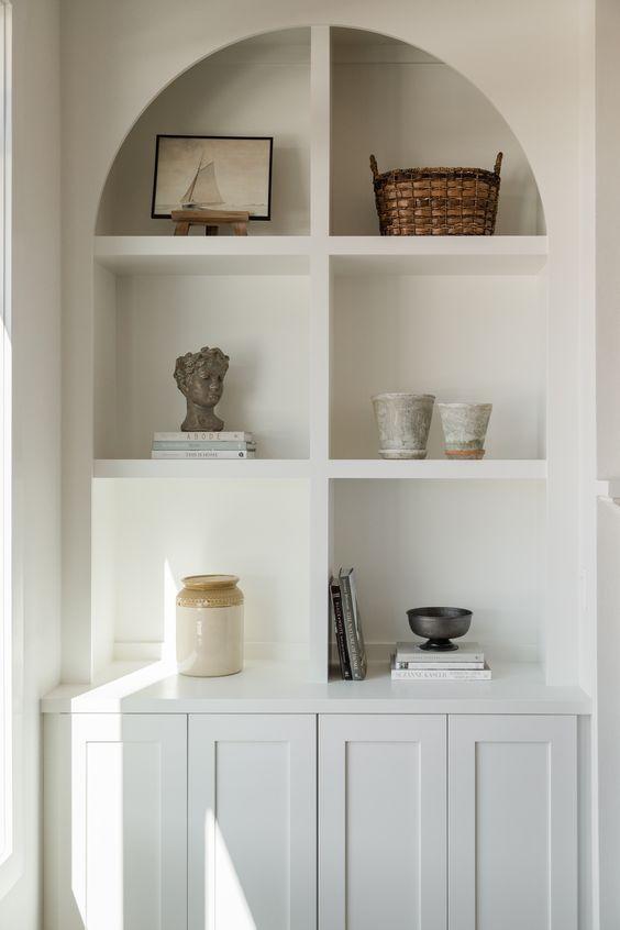 20+ Modern shelf inspiration - THIS MINIMAL HOUSE