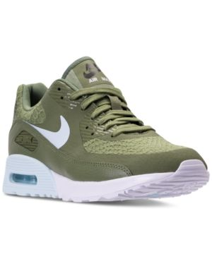 brand new 479fb 8e34a Nike Women s Air Max 90 Ultra 2.0 Running Sneakers from Finish Line -  Finish Line Athletic Sneakers - Shoes - Macy s