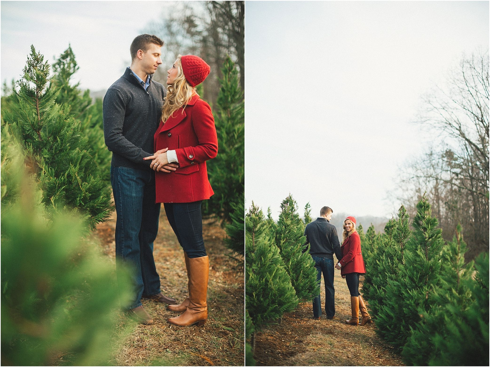 Bluebird Christmas Tree Farm Christmas Tree Farm Tree Farms Tree Farm Photo Shoot