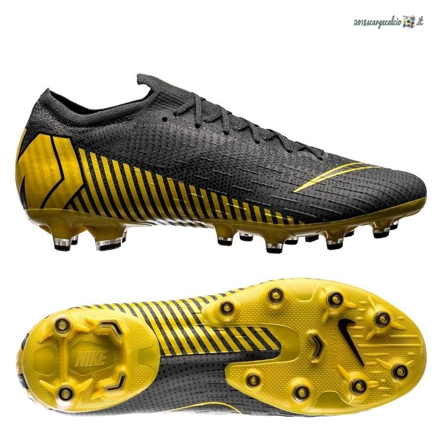 new concept official shop cozy fresh Acquisto Nike Mercurial Vapor XII Elite AG PRO Game Over ...