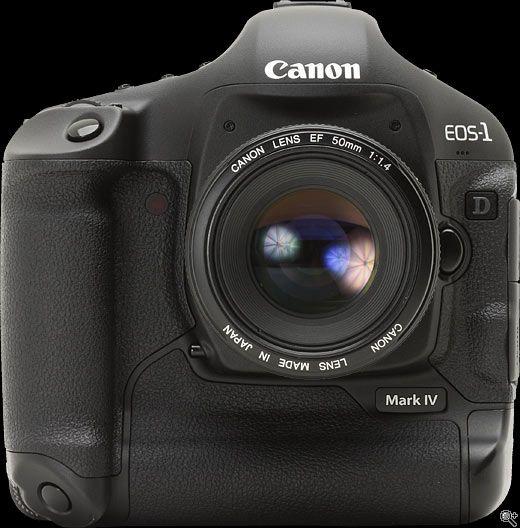 Canon Eos 1d Mark Iv Review 1 Introduction Digital Photography Review Canon Eos Canon Dslr Camera Dslr Camera