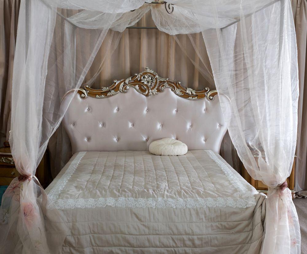 Chambre A Coucher Transformez La En Un Lieu Romantique Chambre