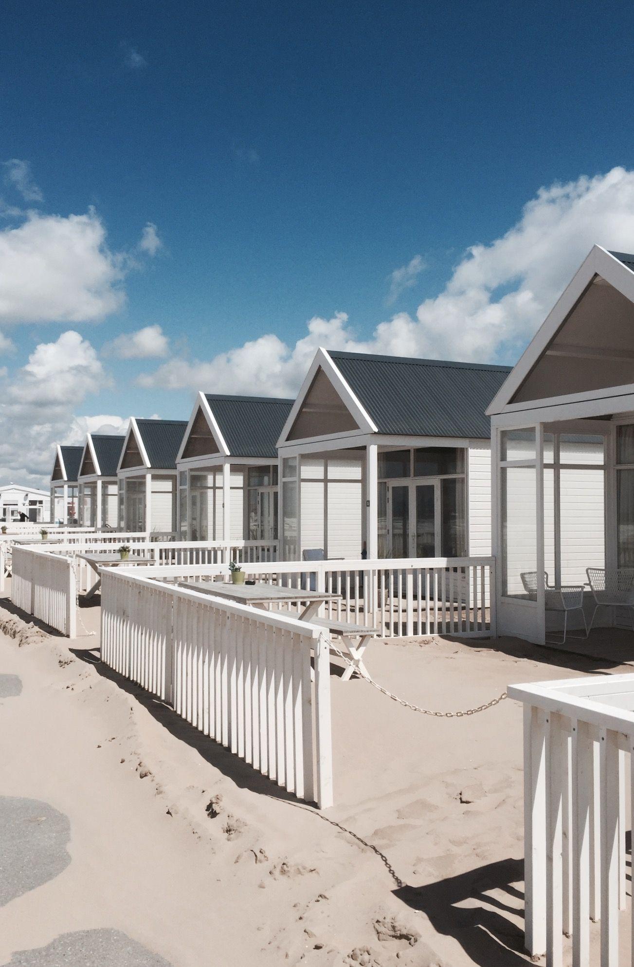 strandhuisjes katwijk vakantie plannen dagje weg. Black Bedroom Furniture Sets. Home Design Ideas