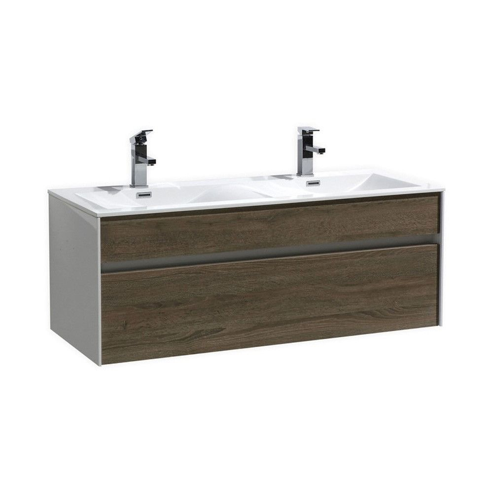 Fitto 48 Floating Bathroom Vanities Vanity Sink