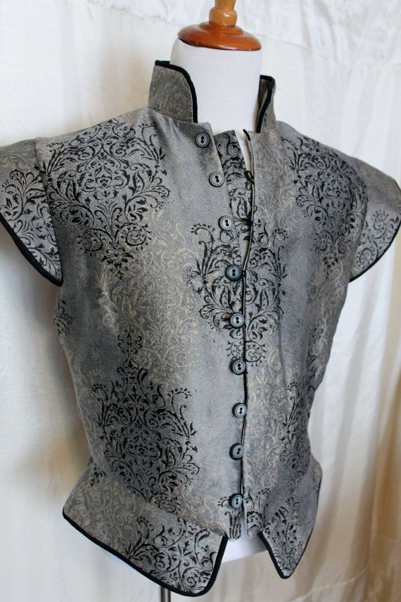 gorgeous and lord worthy doublet this fabric is fantastic